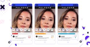 face detection pulpoar