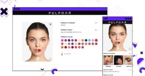 color changing pulpoar